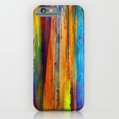 Ice Curtain 4 Slim Case iPhone 6