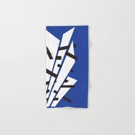 Flag of Information Hand & Bath Towel