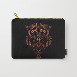 Halloween Aztec Devil Maul iPhone 4 4s 5 5c 6, pillow case, mugs and tshirt Carry-All Pouch