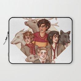 The Marauders Laptop Sleeve