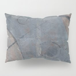Charted Space 2 (Best Intentions) Pillow Sham