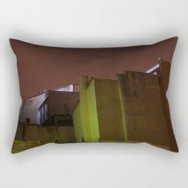 wall 431 Rectangular Pillow