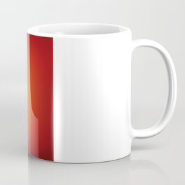 Matyo Heart Coffee Mug