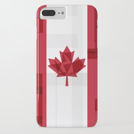 O Canada iPhone Case