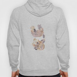 Soft Texture Watercolor | [Grief] Separation Hoody