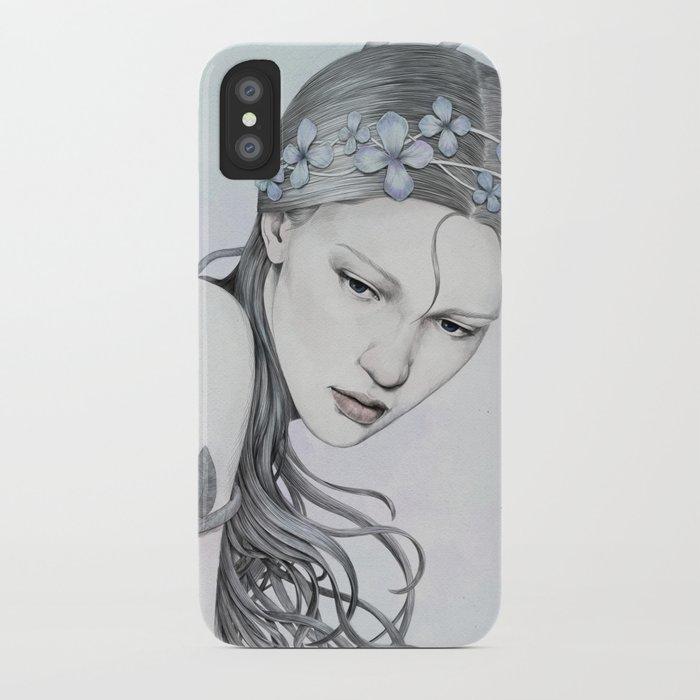 204 iPhone Case