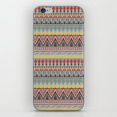 WHISKY AZTEC  iPhone Skin