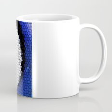 Blue eye Luck Mug