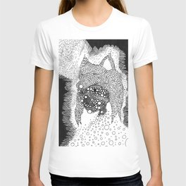 The Cave That Built The Lost Boy T-shirt