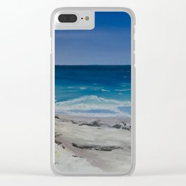 From Coogee Clear iPhone Case