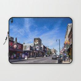 Beale Street Laptop Sleeve