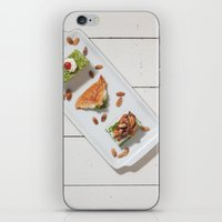 arab iPhone & iPod Skins featuring Arab Delights by visualspectrum