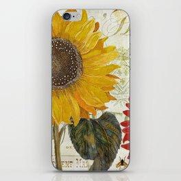 Sundresses iPhone Skin