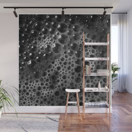 Bubble Up Wall Mural