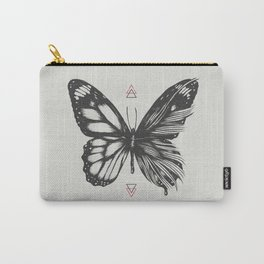 Delicate Existence Carry-All Pouch