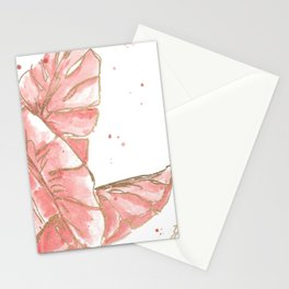 Tropical Twist III Stationery Cards