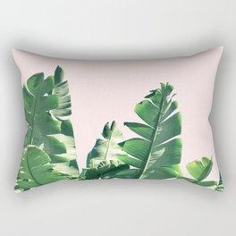 Jungle palms Rectangular Pillow