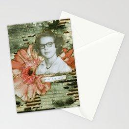 Rainy Day Love Stationery Cards