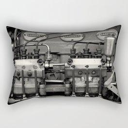 Delicious Engineering Rectangular Pillow