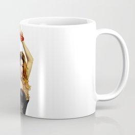 Ruby Slippers - NSW - Dragnation Coffee Mug
