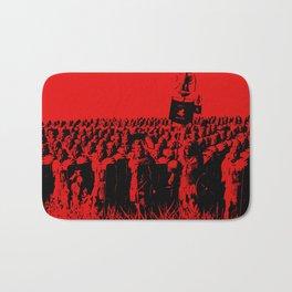 Ancient Roman Legion Bath Mat
