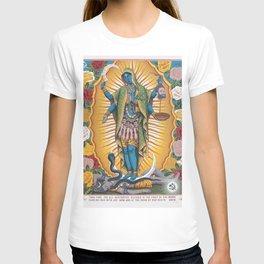 Hindu - Kali 6 T-shirt