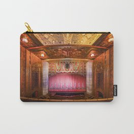 Oaklands Paramount Theatre a onetime movie palace from 1931 Designed by Timothy Pfleger the landmark Carry-All Pouch