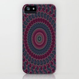 Traditional Spirit iPhone Case