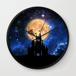ARABIAN NIGHT Wall Clock