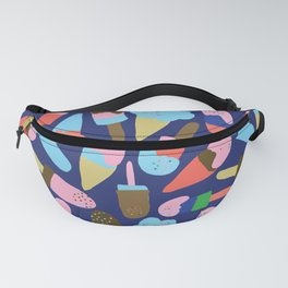 We all scream Fanny Pack