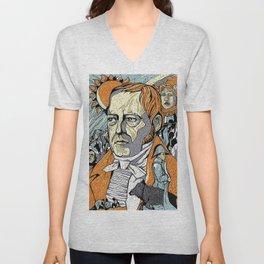 Hegel Unisex V-Neck