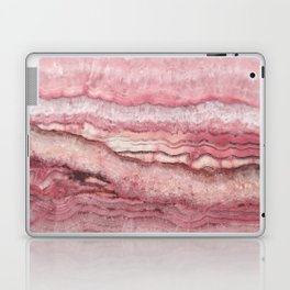 Mystic Stone Blush Laptop & iPad Skin