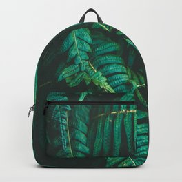 Ferns II Backpack