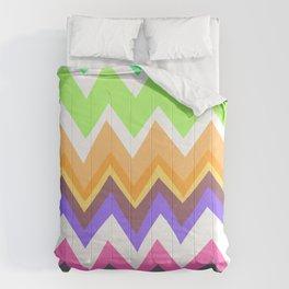 Coop Point Comforters