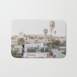 Hollywood California Bath Mat