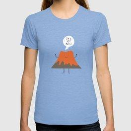 hot mess! T-shirt