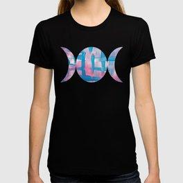 Impulse Abstract T-shirt