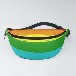 Gay Pride Fanny Pack