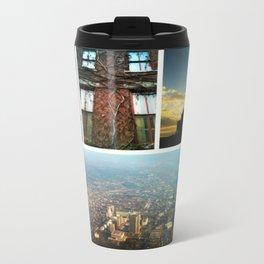 Upstate Beauty Travel Mug