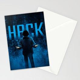 HACK Stationery Cards