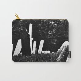 Womb To Tomb Carry-All Pouch