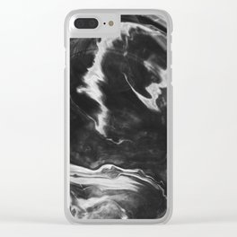 Form Ink No. 27 Clear iPhone Case
