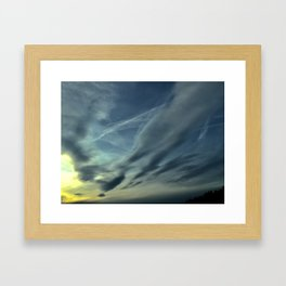 Inspired By Life Photography Framed Art Print