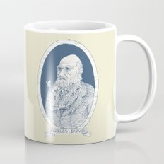 By Darwin's Beard Coffee Mug