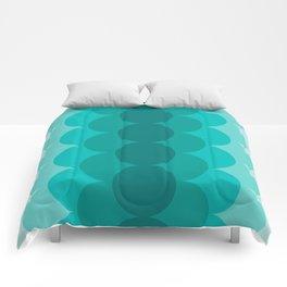 Gradual Ocean Comforters