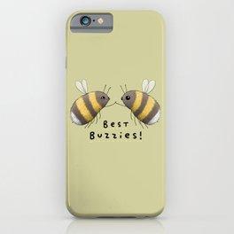 Best Buzzies! iPhone Case