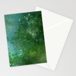 Emeralds Stationery Cards