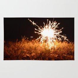 Sparkler Rug