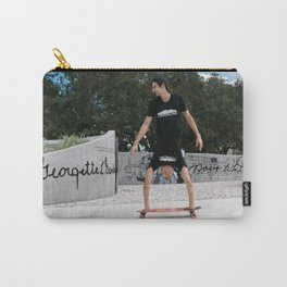 Handboarding Carry-All Pouch