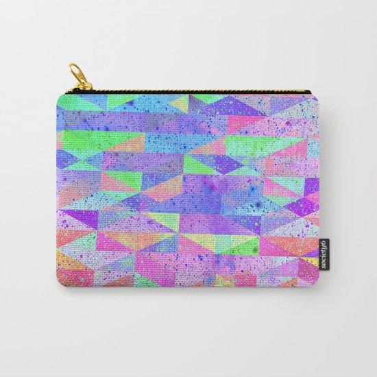 PRETTIEST Carry-All Pouch